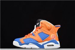 Kids Air Jordan VI Sneakers AAA 223