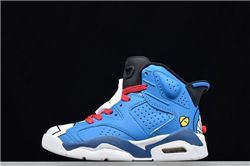 Kids Air Jordan VI Sneakers AAA 226
