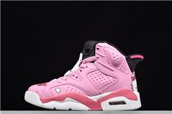 Kids Air Jordan VI Sneakers AAA 227