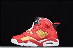 Kids Air Jordan VI Sneakers AAA 228