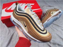 Men Nike Air Max 97 Running Shoes AAAA 449