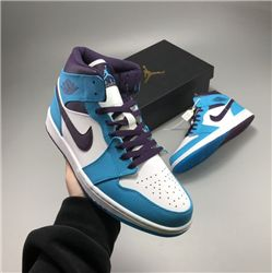 Men Basketball Shoes Air Jordan I Retro AAAA 655