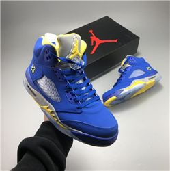 Men Basketball Shoes Air Jordan V Retro AAAA 366