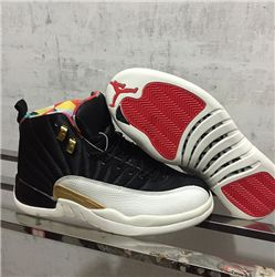 Men Basketball Shoes Air Jordan XII Retro 355