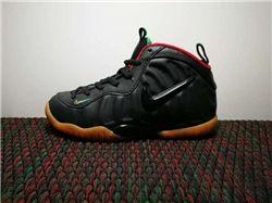 Kids Nike Air Foamposite One Sneakers 301