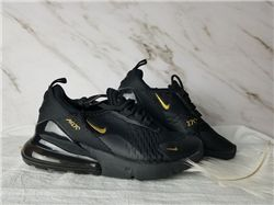Kids Nike Air Max 270 Sneakers 356