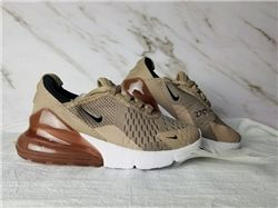 Kids Nike Air Max 270 Sneakers 358
