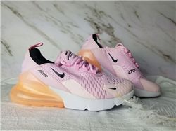 Kids Nike Air Max 270 Sneakers 361