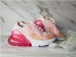 Kids Nike Air Max 270 Sneakers 362