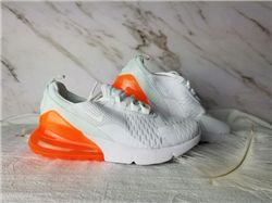 Kids Nike Air Max 270 Sneakers 363