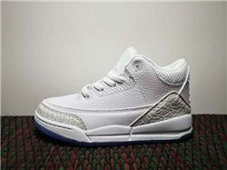 Kids Air Jordan III Sneakers 229
