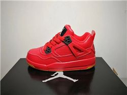 Kids Air Jordan IV Sneakers 253