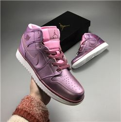 Women Sneaker Air Jordan 1 Retro AAAA 434