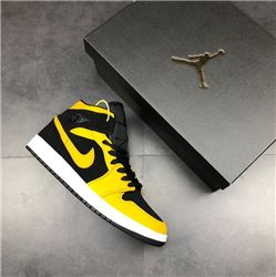 Women Sneaker Air Jordan 1 Retro AAAA 435