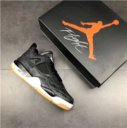 Men Basketball Shoes Air Jordan IV Retro AAAAAA 380
