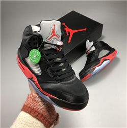 Men Basketball Shoes Air Jordan V Retro AAAAA 367