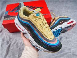 Women Sean Wotherspoon x Nike Air Max 97/95 V...