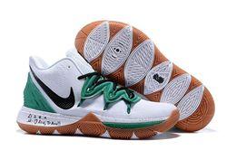 Women Nike Kyrie 5 Sneaker 254