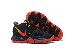 Women Nike Kyrie 5 Sneaker 255