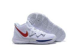Women Nike Kyrie 5 Sneaker 256
