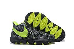 Women Nike Kyrie 5 Sneaker 257