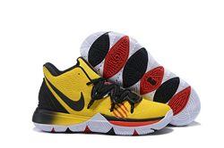 Women Nike Kyrie 5 Sneaker 259