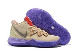 Women Nike Kyrie 5 Sneaker 261