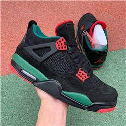 Men Basketball Shoes Air Jordan IV Retro AAAAAA 381