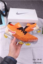 Men 2018 Nike Air VaporMax 2 Running Shoes AAA 563