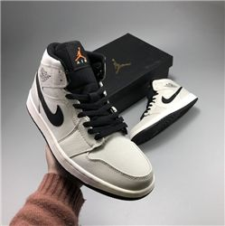 Men Basketball Shoes Air Jordan I Retro AAAA 661