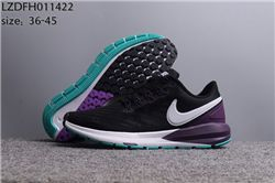 Men Nike Air Zoom Pegasus 22 Running Shoes 25...
