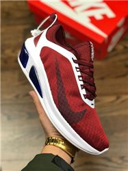 Men Nike Air Max Fly 2019 Running Shoes AAA 376