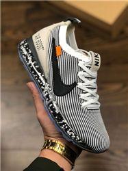 Women Nike Air Boost Flyknit Sneakers AAAA 258