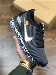 Men Nike Air Boost Flyknit Running Shoes AAAA...