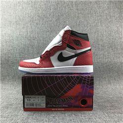 Women Sneaker Air Jordan 1 Retro AAAAA 398