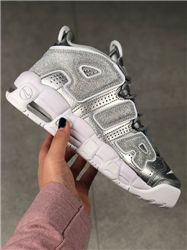 Women Air More Uptempo Nike Sneakers AAAA 256