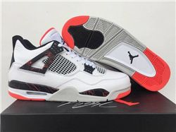 Men Basketball Shoes Air Jordan IV Retro AAA 384