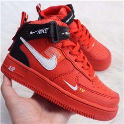 Kids Nike Air Force 1 Sneakers 302