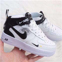 Kids Nike Air Force 1 Sneakers 303