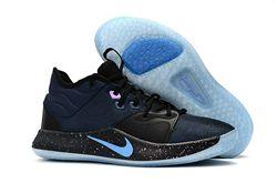 Men Nike Paul 3 Basketball Shoe 253