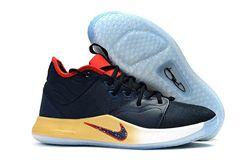 Men Nike Paul 3 Basketball Shoe 254