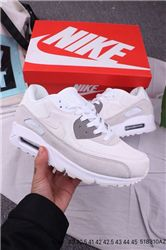 Men Nike Air Max 90 Running Shoe AAA 322