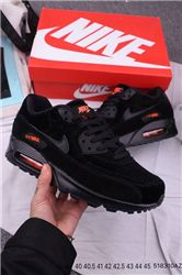 Men Nike Air Max 90 Running Shoe AAA 323