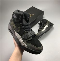 Men Air Jordan Legacy 312 Basketball Shoes AA...