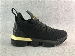 Men Nike LeBron 16 Basketball Shoes 808