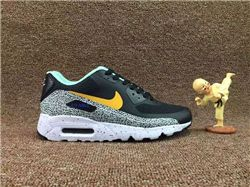 Men Nike Air Max 90 Ul Tra Essential Running Shoes AAA 324