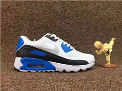 Men Nike Air Max 90 Ul Tra Essential Running Shoes AAA 325