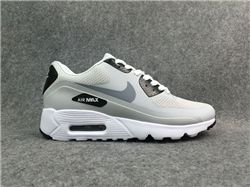 Men Nike Air Max 90 Ul Tra Essential Running Shoes AAA 326