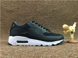 Men Nike Air Max 90 Ul Tra Essential Running Shoes AAA 327