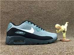 Men Nike Air Max 90 Ul Tra Essential Running Shoes AAA 328